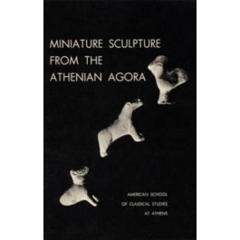Miniature Sculpture from the Athenian Agora
