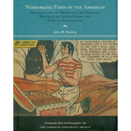 Numismatic Finds of the Americas