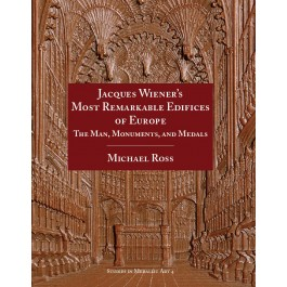Jacques Wiener's Most Remarkable Edifices of Europe