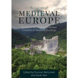 Buildings of Medieval Europe
