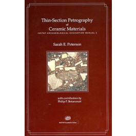 Thin-Section Petrography of Ceramic Materials