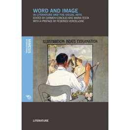 Word and Image in Literature and the Visual Arts
