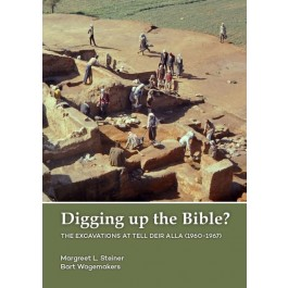 Digging up the Bible?