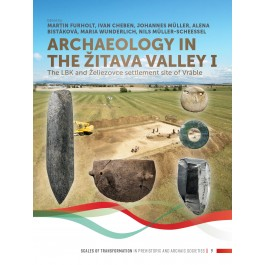 Archaeology in the Žitava valley I