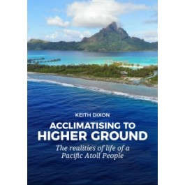 Acclimatising to higher ground