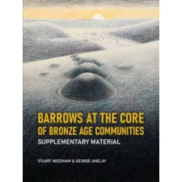 Barrows at the core of Bronze Age Communities