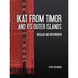 Ikat from Timor and its outer Islands