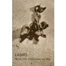 Lamps from the Athenian Agora
