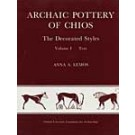 Archaic Pottery of Chios
