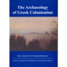 The Archaeology of Greek Colonisation