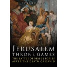 Jerusalem Throne Games