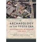 Archaeology in the PPG16 Era
