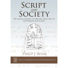Script and Society