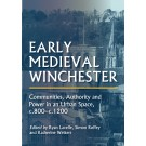 Early Medieval Winchester