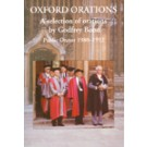Oxford Orations