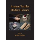 Ancient Textiles, Modern Science