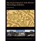 The Vicars Choral of York Minster