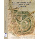 Excavations at Oxford Castle 1999-2009