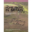 The Home Front in Britain 1914-1918