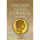 English Gold Coinage from 1860