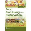 Food Processing and Preservation, 2 Volume Set