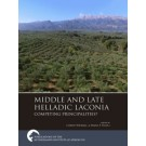 Middle and Late Helladic Laconia