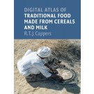 Digital atlas of traditional food made from cereals and milk