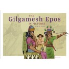 The Gilgamesh Epos in pictures