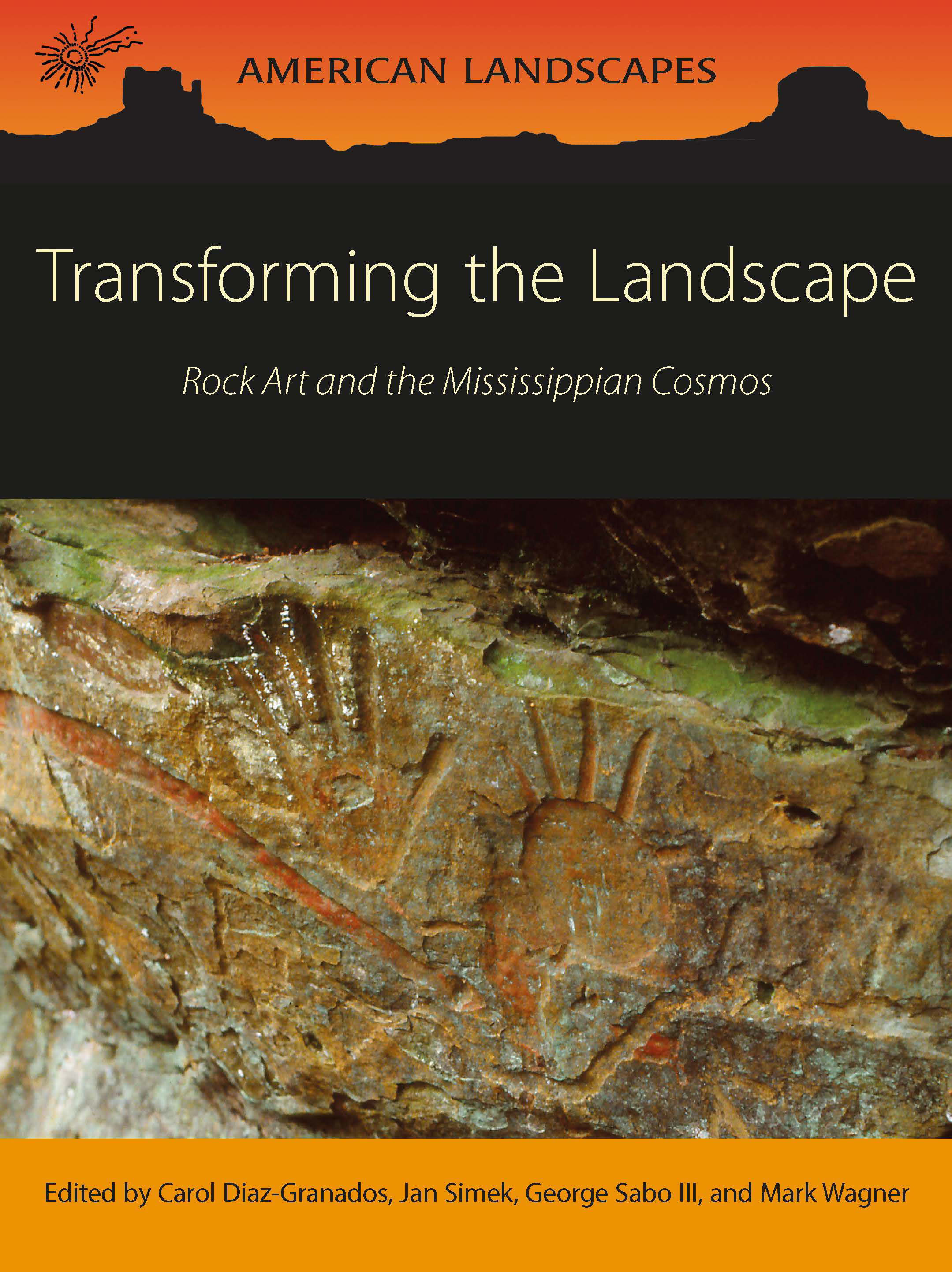 Transforming the Landscape cover