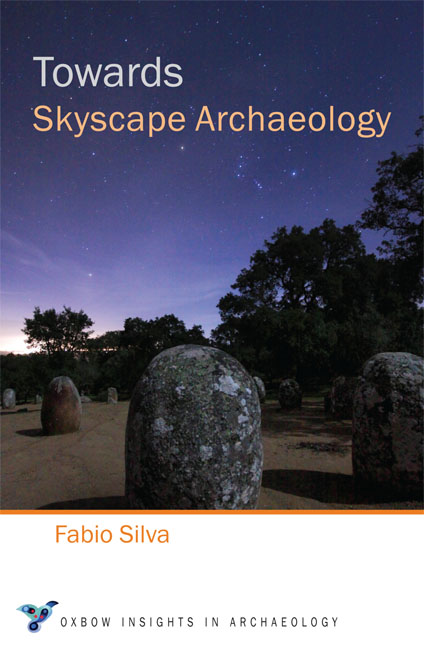 Towards Skyscape Archaeology