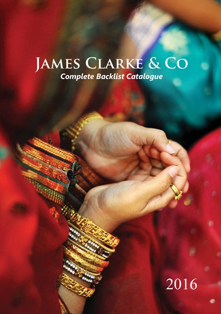 James Clarke Catalogue 2016