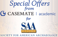 Casemate Academic at SAA