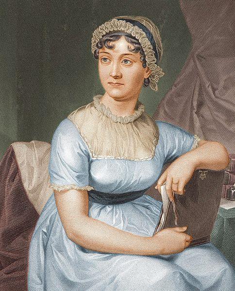 Jane Austen Winchester