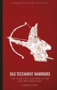 Old Testament Archaeology Cover