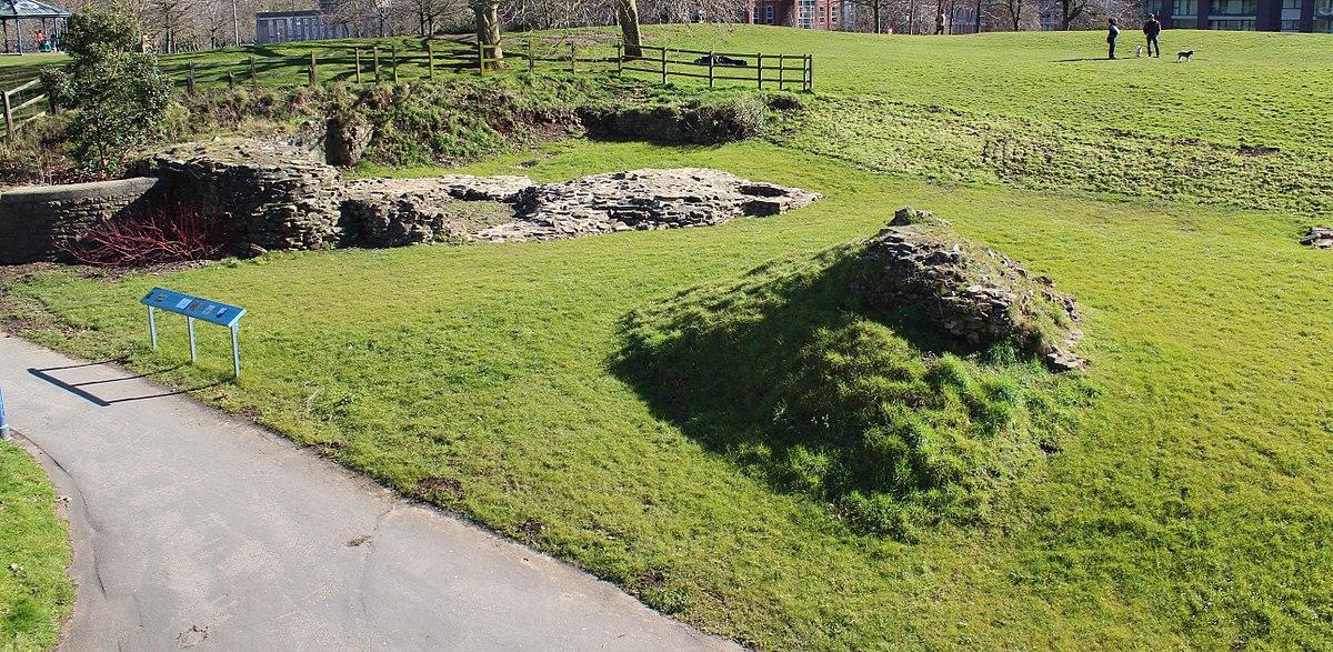 Bristol Castles