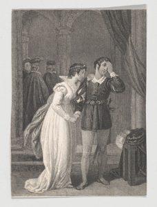 Shakespeare Sandal Castles