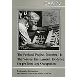 EAA 78: The Fenland Project, No. 11