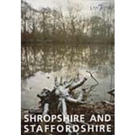 Wetlands of Shropshire and Staffs
