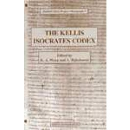 The Kellis Isokrates Codex