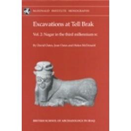 Excavations at Tell Brak Volume 2