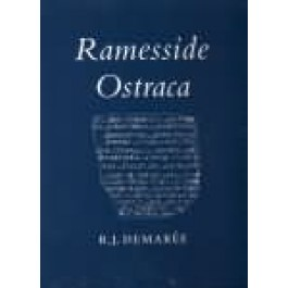 Ramesside Ostraca
