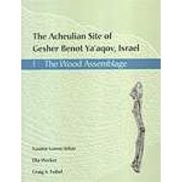 The Acheulian Site of Gesher Benot Ya'akov, Israel