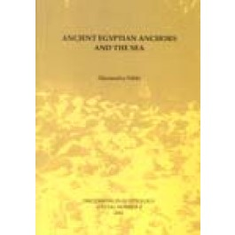 Ancient Egyptian Anchors and the Sea