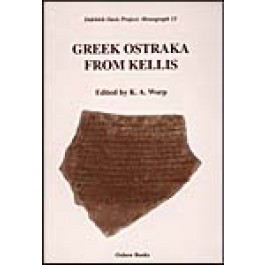 Greek Ostraka from Kellis