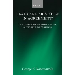 Plato and Aristotle in Agreement?