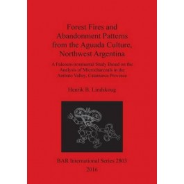 Forest Fires and Abandonment Patterns from the Aguada Culture Northwest Argentina: A Paleoenvironmental Study Based on the Analysis of Microcharcoals ... Archaeological Reports International Series)