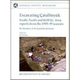 Excavating Çatalhöyuk