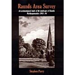 Raunds Area Survey