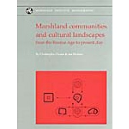 Marshland Communities and Cultural Landscape
