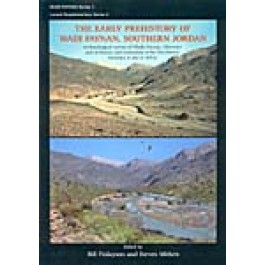 The Early Prehistory of Wadi Faynan, Southern Jordan
